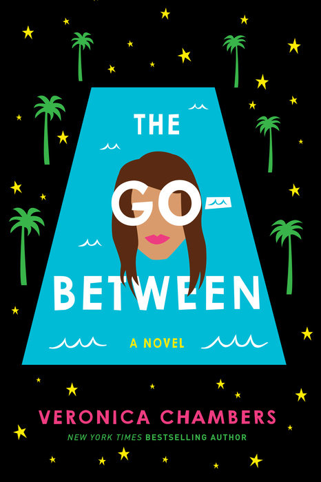 Cover of The Go-Between