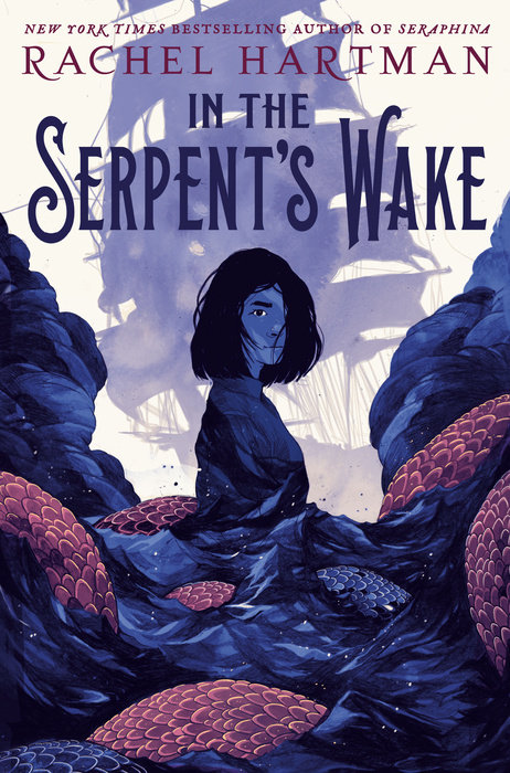 Cover of In the Serpent\'s Wake