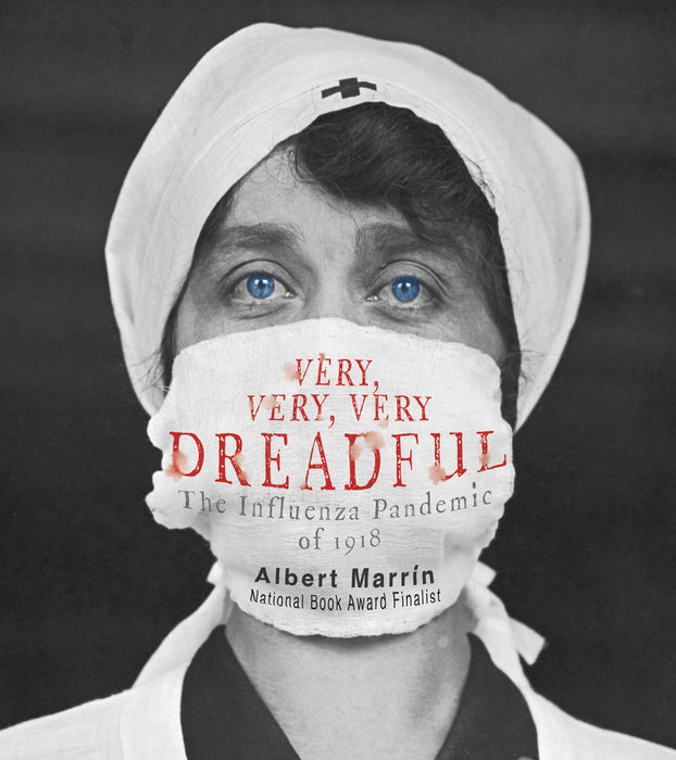 Cover of Very, Very, Very Dreadful