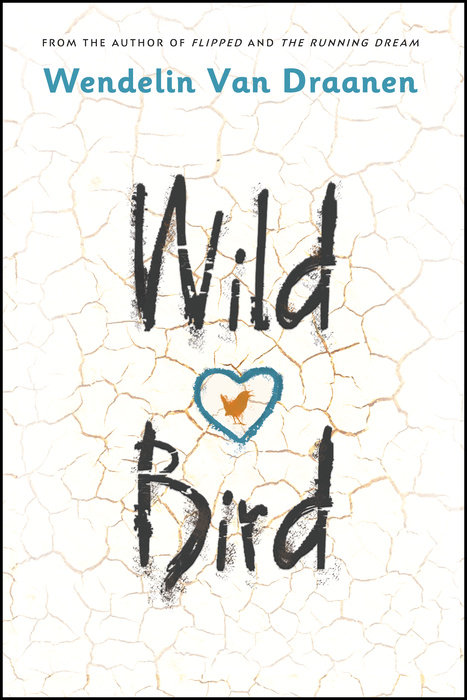 Cover of Wild Bird