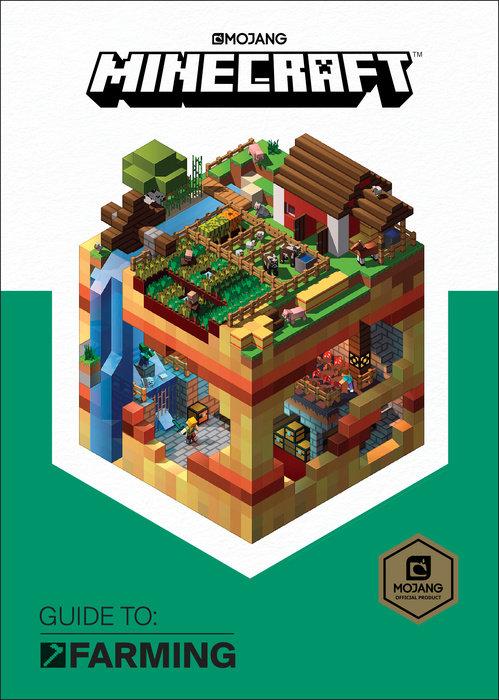 Minecraft: Guide to Farming - Penguin Random House Retail
