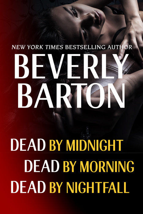 Beverly Barton Epub