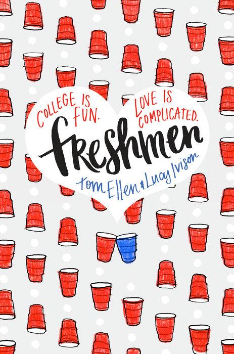Cover of Freshmen