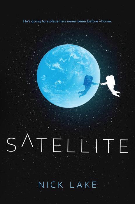 Cover of Satellite