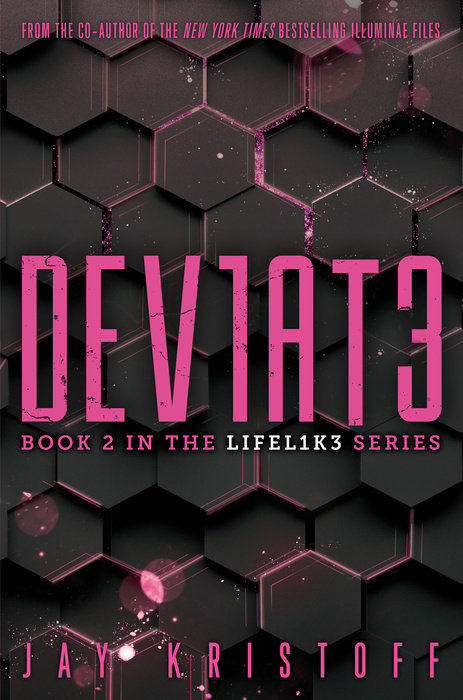 Cover of DEV1AT3 (Deviate)