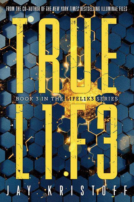 Cover of TRUEL1F3 (Truelife)