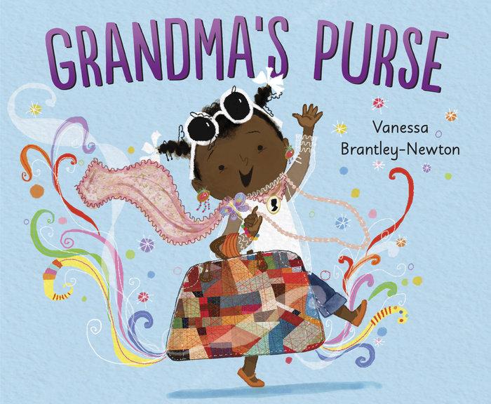 Book cover for Grandma\'s Purse