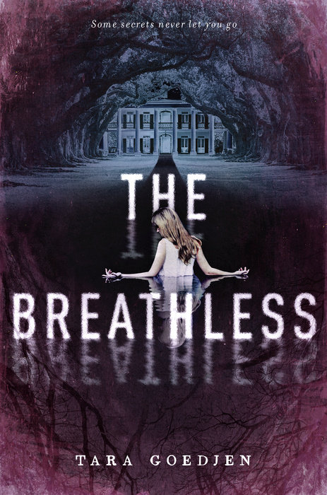 Cover of The Breathless