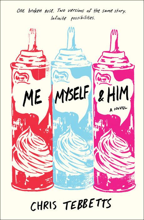 Cover of Me Myself & Him