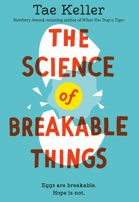 Cover of The Science of Breakable Things