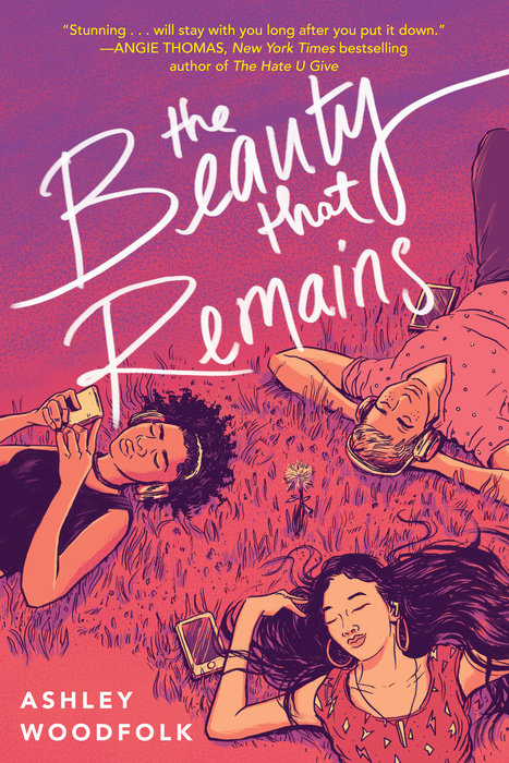 Cover of The Beauty That Remains