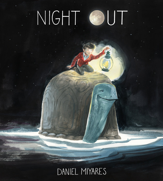 Cover of Night Out