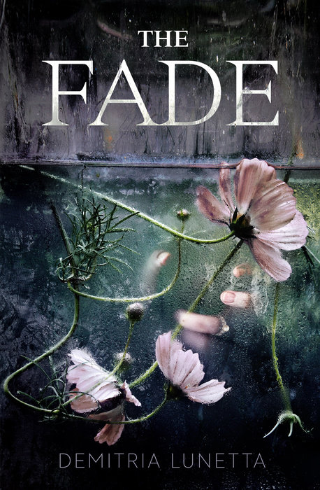Cover of The Fade