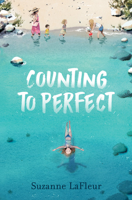 Cover of Counting to Perfect