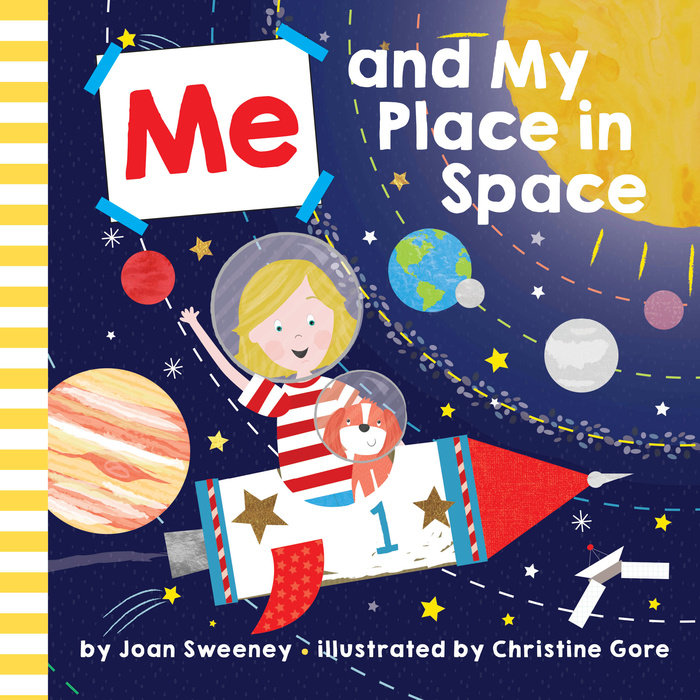 Cover of Me and My Place in Space