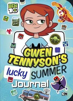 Gwen Tennyson's Lucky Summer Journal - Penguin Random House