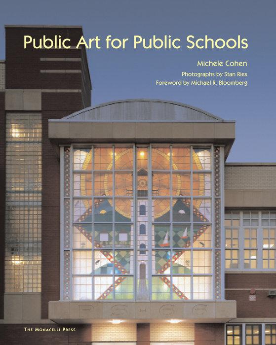 Public Art for Public Schools