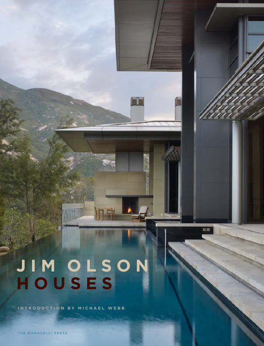 Jim Olson Houses