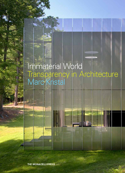 Immaterial World