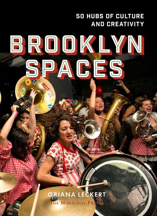 Brooklyn Spaces