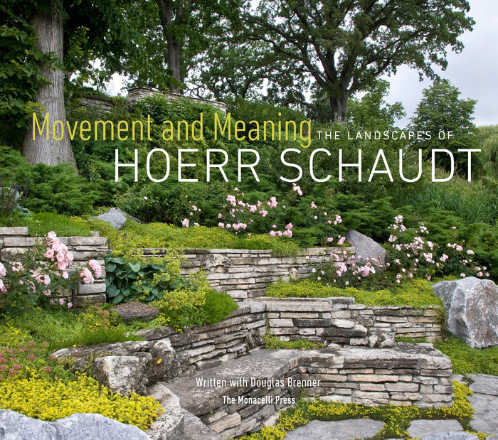 The Landscapes Of Hoerr Schaudt