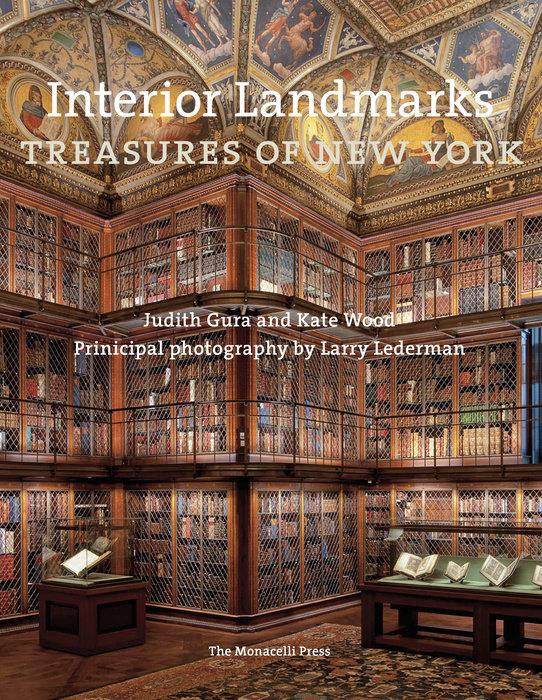 Interior Landmarks