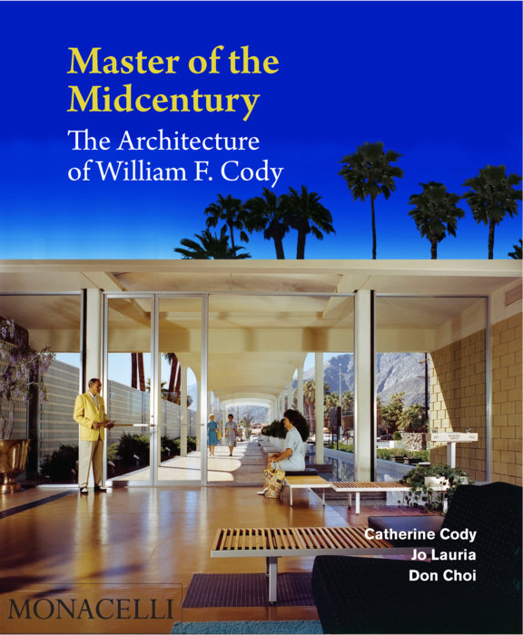 Master of the Midcentury