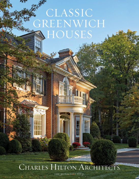 Classic Greenwich Houses