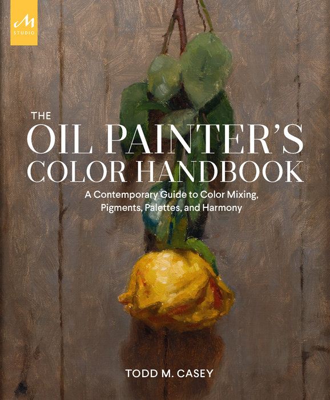 Oil Painter's Color Handbook