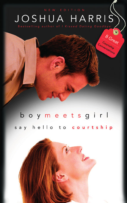 Boy meets girl dating