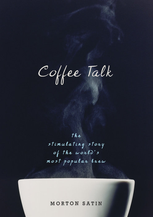 Coffee Talk by Morton Satin