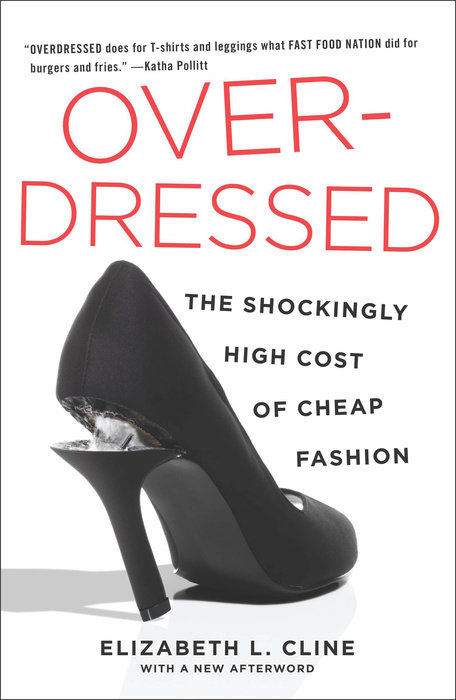 Overdressed by Elizabeth L. Cline