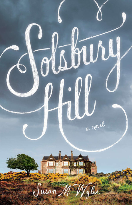 Solsbury Hill by Susan M. Wyler