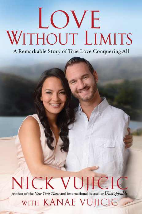 downlod book love without limits by nick vujicic