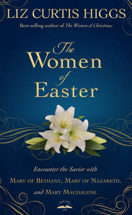 DOWNLOAD: Bible Study Guide for The Women of Easter