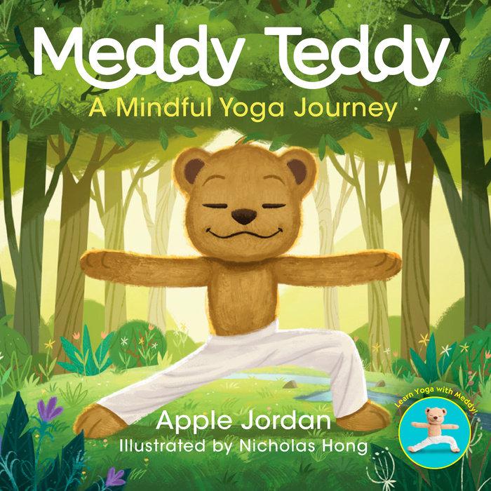 Cover of Meddy Teddy