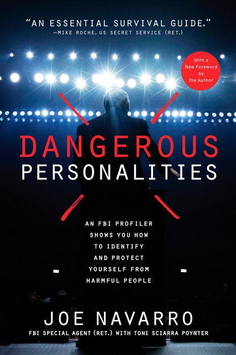 Dangerous Personalities - Penguin Random House Education