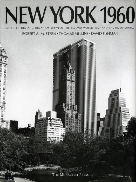 New York 1960