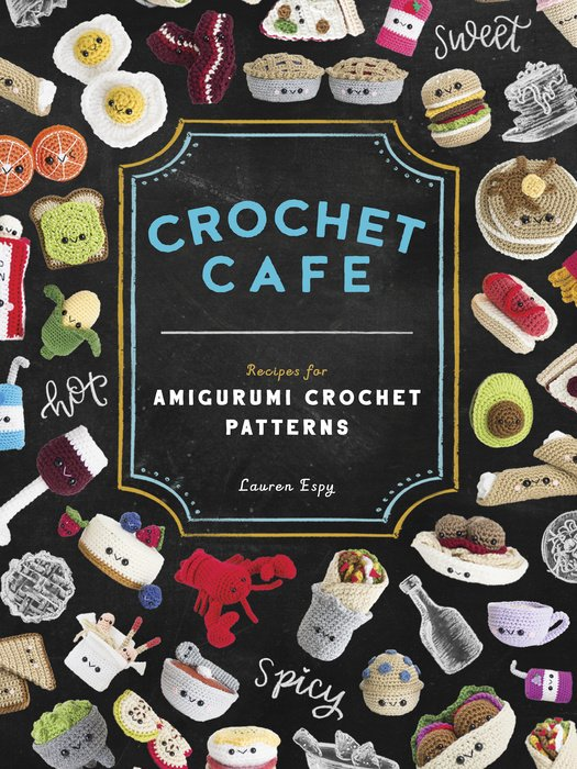 Amigurumi Treasures: 15 Crochet Projects To Cherish: Lee, Erinna ... | 700x491
