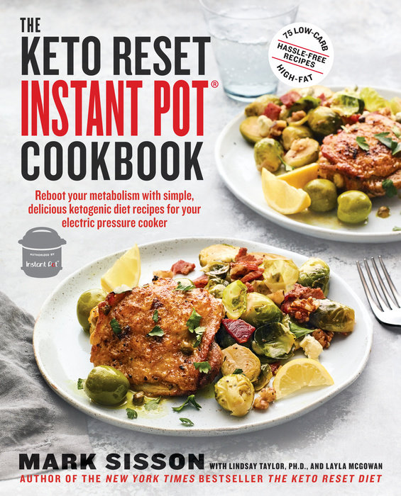 what is the keto reset diet