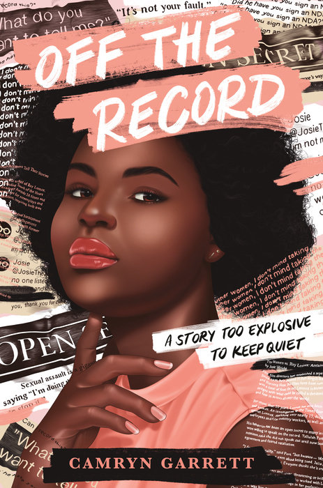 Cover of Off the Record