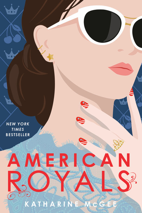 Cover of American Royals