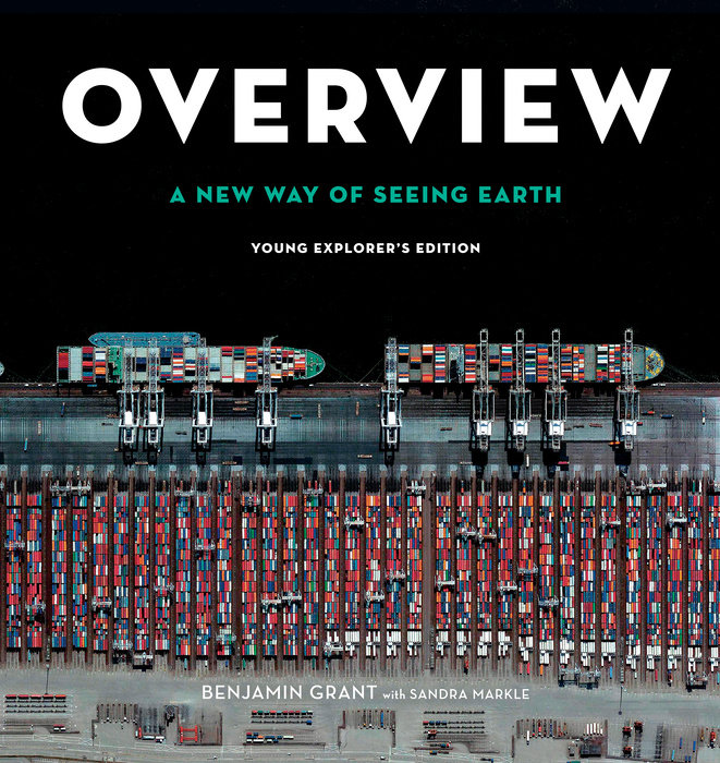 Cover of Overview, Young Explorer\'s Edition
