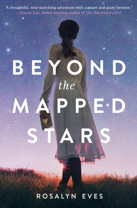 Cover of Beyond the Mapped Stars