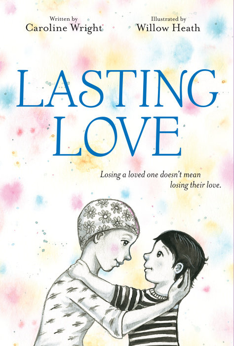 Cover of Lasting Love