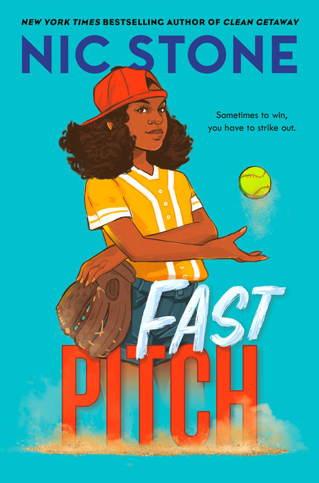 Cover of Fast Pitch