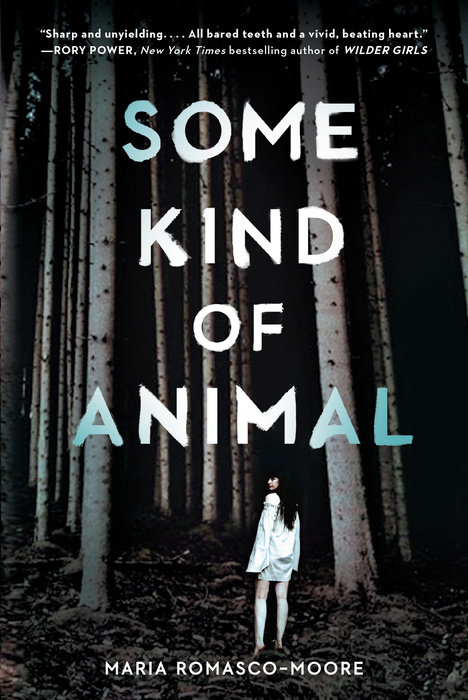 Cover of Some Kind of Animal