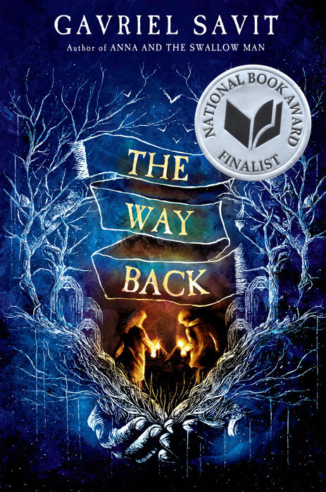 Cover of The Way Back