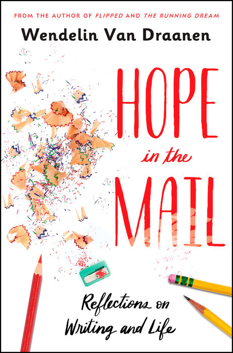 Cover of Hope in the Mail