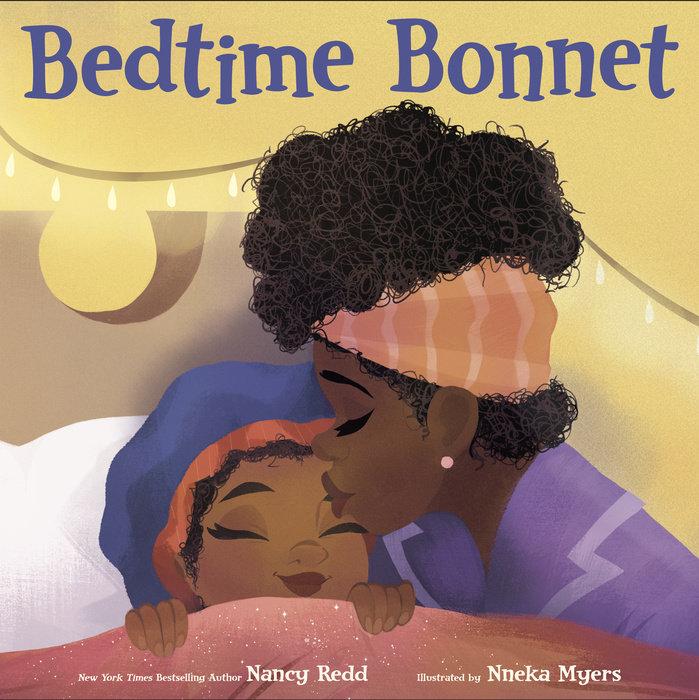 Cover of Bedtime Bonnet